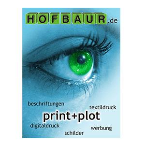 Hofbaur print+plot
