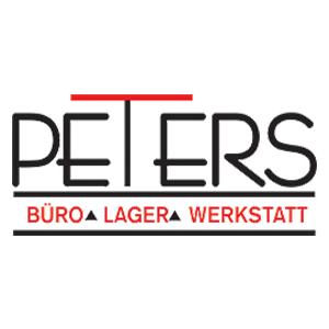 Peters Lagertechnik