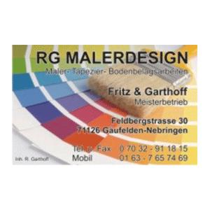 RG Raum & Hausdesign