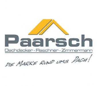 Dach und Wand Daniel Paarsch GmbH