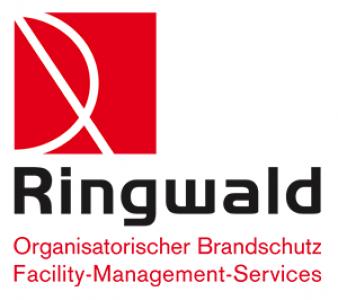 BfB-Ringwald,  Organisatorischer Brandschutz
