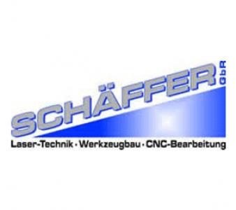 Schäffer GbR Laser-Technik, CNC-Bearbeitung